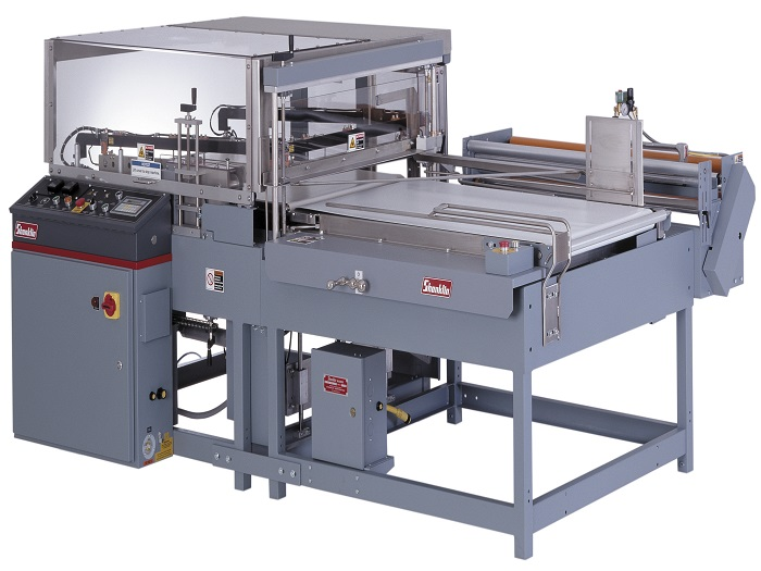 New Packaging Equipment - Automatic L Sealers