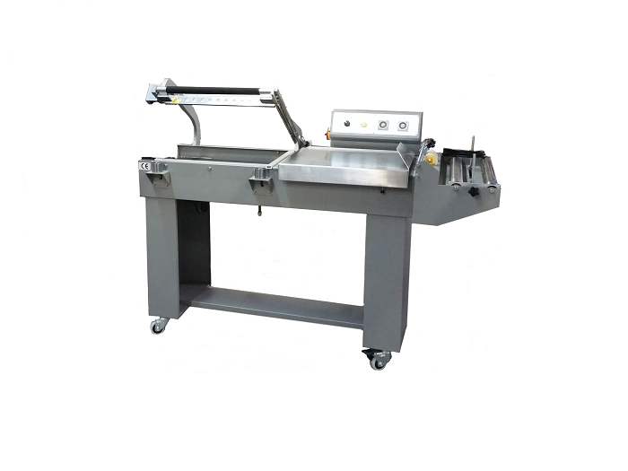 New Packaging Equipment - L Sealers