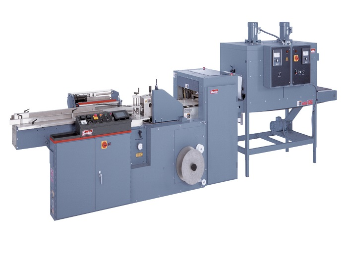 Side Sealers - Shanklin HS1 With Shrink Tunnel T62