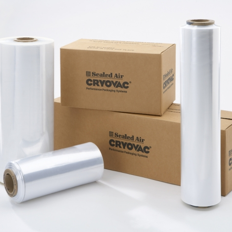 Packaging Supplies - Shrink Films