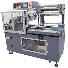 Heat Seal Automatic L Sealers - HDSA 1721