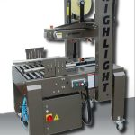 Highlight Magnum 3500 Case Sealer