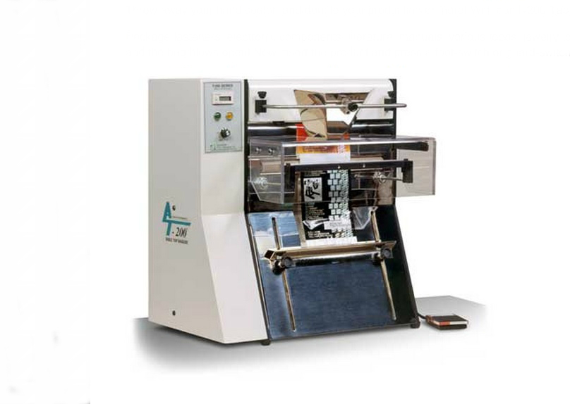 Advanced Poly Bag Sealer T-200