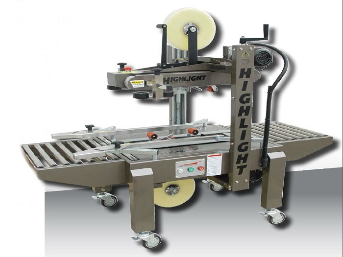 Case Sealers - Highlight Case Taper