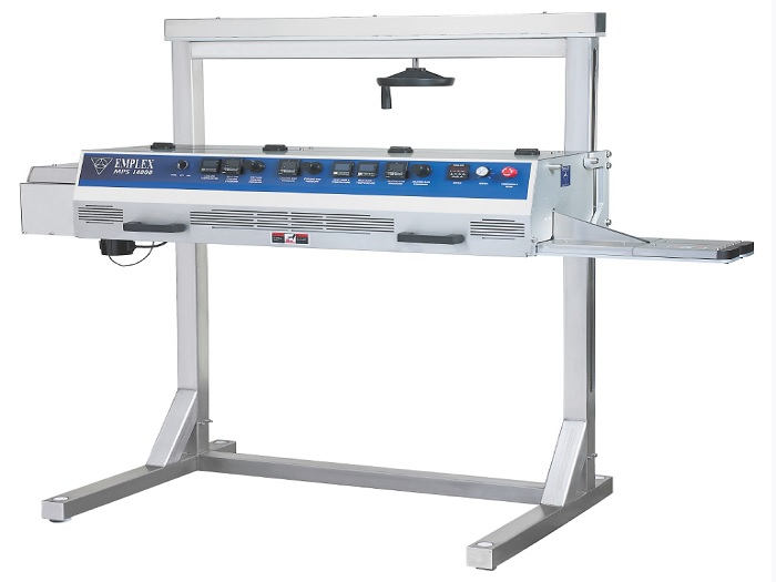 Emplex High Speed Industrial Band Sealer MPS 14000