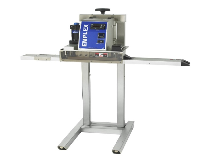 Emplex Continuous Band Sealers MPS 6100 Series