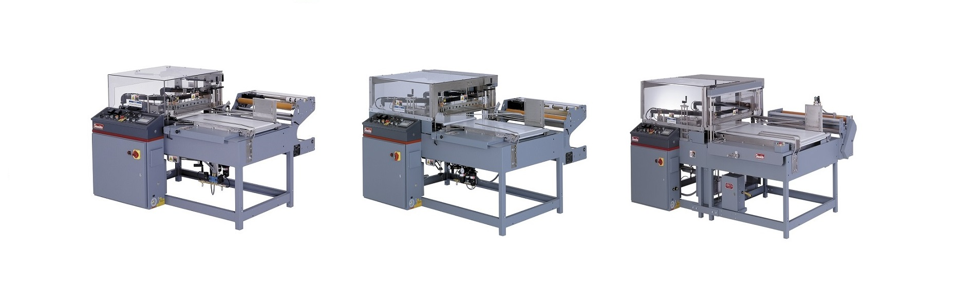 Shrink Packaging Machines - Automatic L Sealers