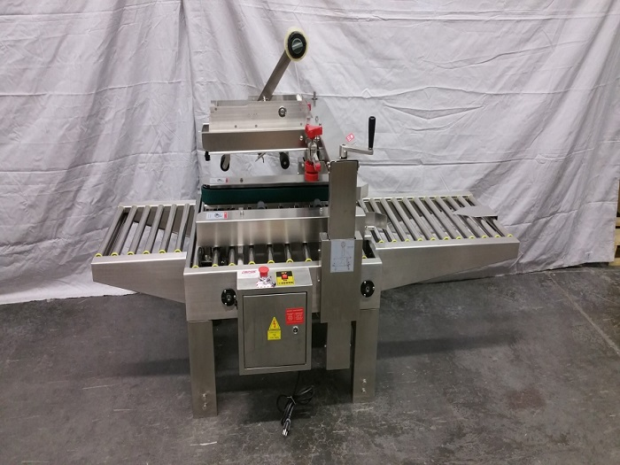 Case Sealers - Impak IM 3023 Carton Sealer