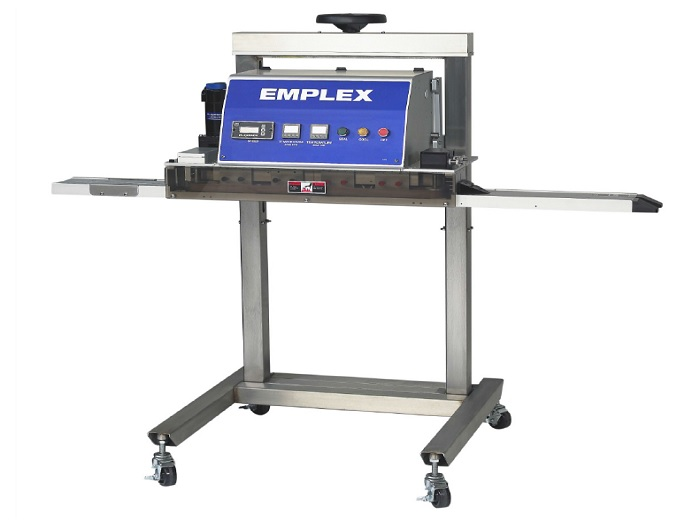 Emplex Continuous Band Sealers MPS 7100 Series