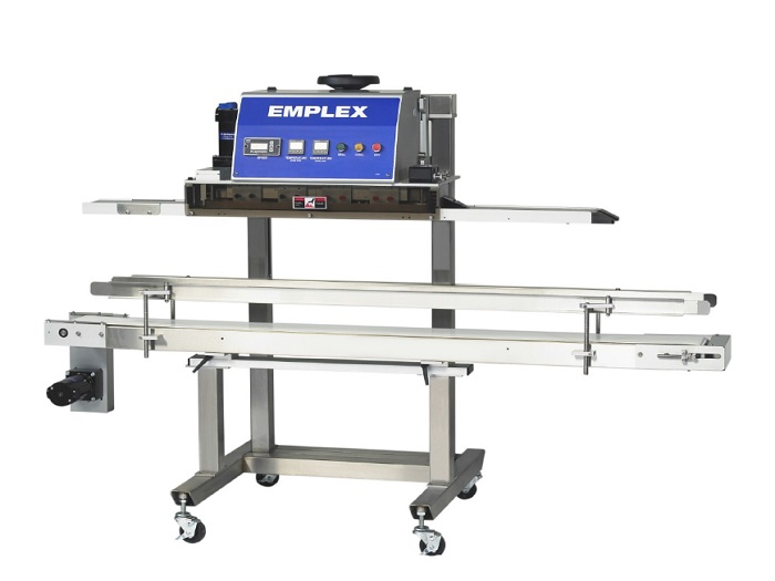 Emplex Continuous Band Sealers MPS 7500 Series