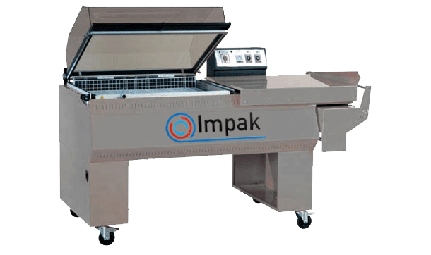Impak One Step Shrink Wrappers - SMT 2030
