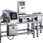 New Metal Detector And Check Weigher Combination System