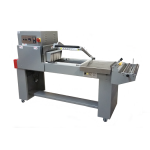 New Packaging Machine -Impak SMC 1519 Sealer Tunnel