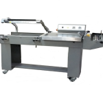 New Packaging Equipment -Impak SMC 2028 L Sealer