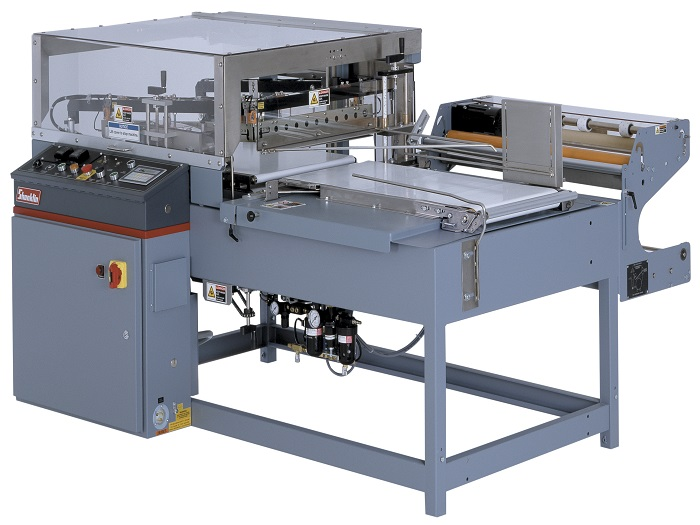 Shanklin Automatic L Sealers - A27A