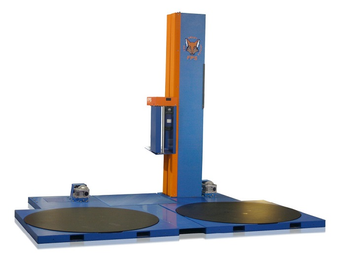 Shrink Packaging - Pallet Wrapping Machines