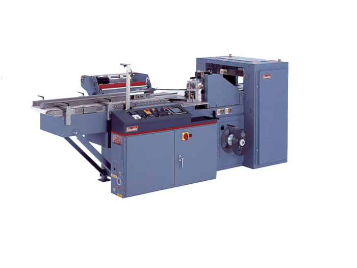 Side Sealers - Shanklin F1