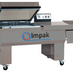 Impak SMT 2030 One Step Wrapper