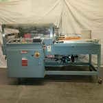 Used Shanklin A27 Shrink Wrap Machine