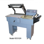 Heat Seal HDS1524 L Sealer