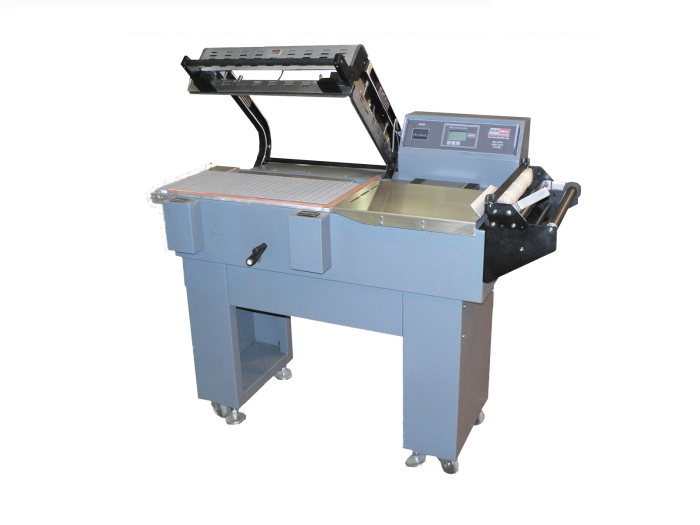 Heat Seal L Sealers - HDS1524