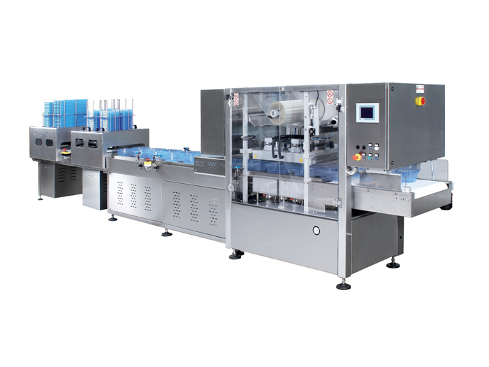 Starview AITS Series Food Packaging Machine - AITS-1220