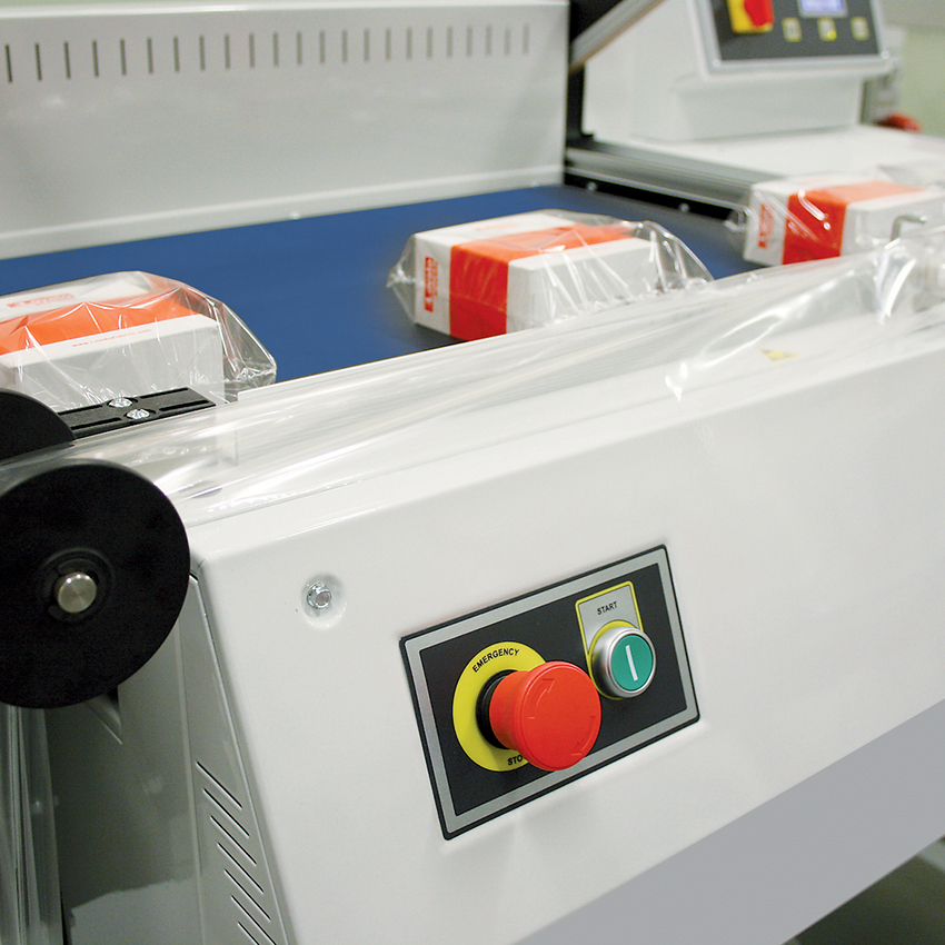 FP6000 automatic sealer