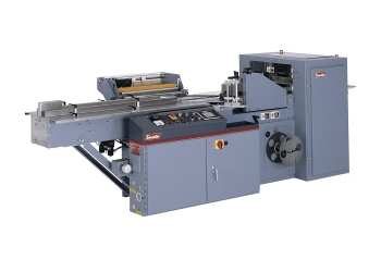 New Packaging Equipment - Side Sealers